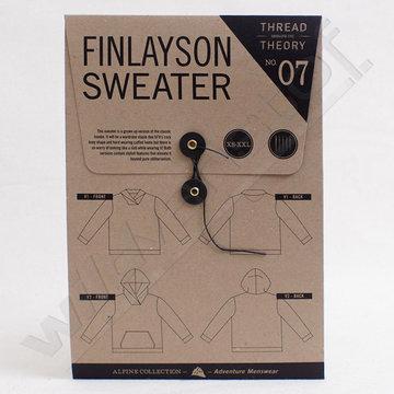 Thread Theory - Finlayson