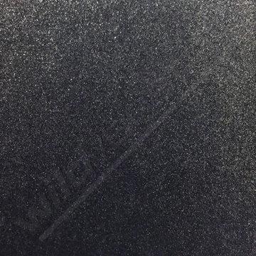 Velvet - Glitter donkerblauw