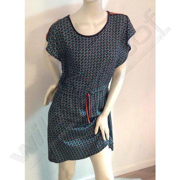 Stoffenpakket: Genova jurk 3