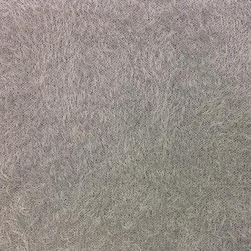 Gebreid - Fantasie langharig grijs