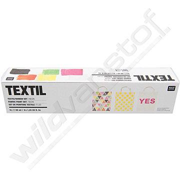Textielverf - Neon