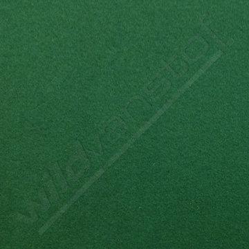 Wol - Effen groen