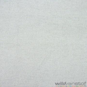 Flanel uni 250cm - Lichtgrijs