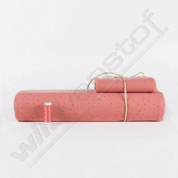 Boordstof - Playtime Desert pink