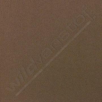 Piqué - Polostof bruin