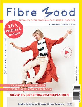 Fibre Mood - Editie 03
