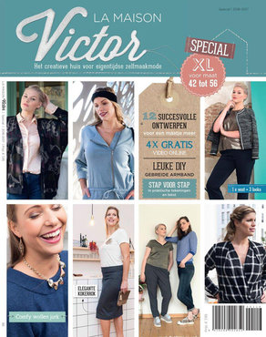 La maison victor /special XL 2016-2017