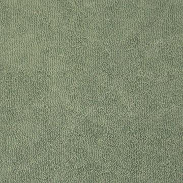 Badstof stretch - Grijsgroen 21