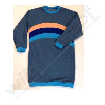 Stoffenpakket - Teddy Sweater
