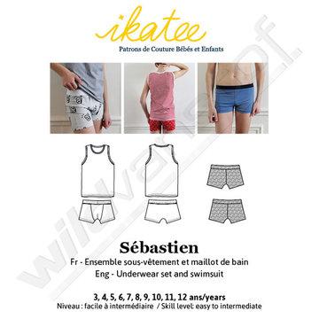 Ikatee - Sebastien