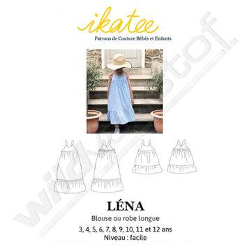 Ikatee - Lena