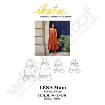 Ikatee - Lena mum