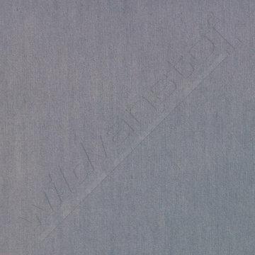 Tencel - Effen jeanslook blauw
