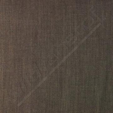 Tencel - Effen jeanslook zwart