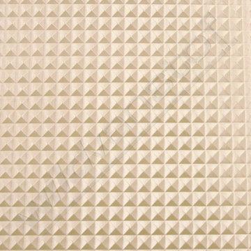 Skai - Witte ruitjes relief