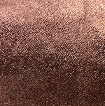 Skai DIY 50x70 - Effen blinkend brons 09