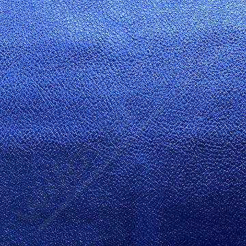 Skai DIY 50x70 - Effen blinkend koningsblauw 05