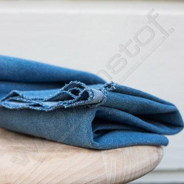 Heavy Denim - Blauw