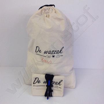 Stoffenpakket - Waszak