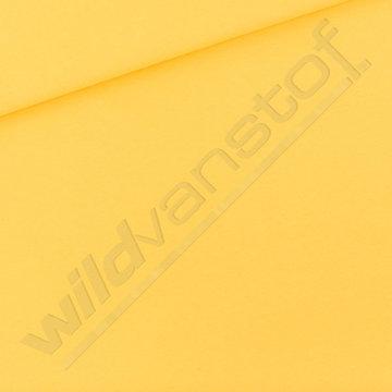 French terry - Playtime Habanero Yellow