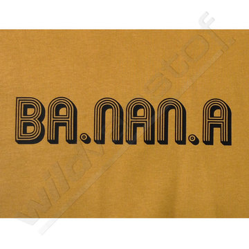 Applicatie flex - banana