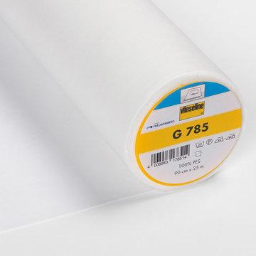 Vlieseline G785 - Wit
