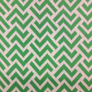 Jacquard - Lily zigzag