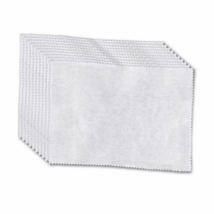Herbruikbare filter (10 stuks)