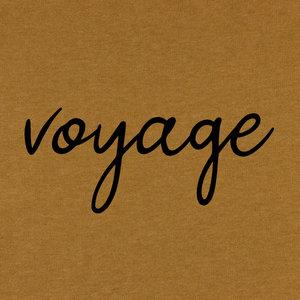 Applicatie flex - Voyage