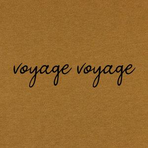 Applicatie flex - Voyage voyage