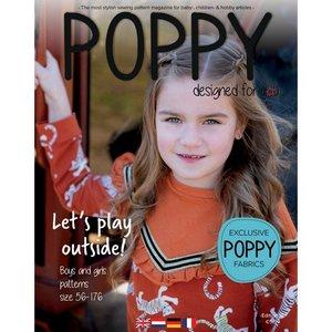 Poppy 15