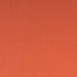 Fleece katoen - Roest