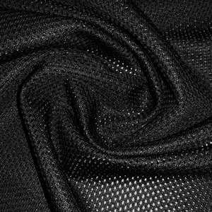 Mesh 3 - Zwart