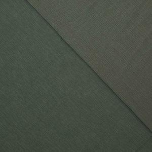 Viscose - Fibremood plisse groen