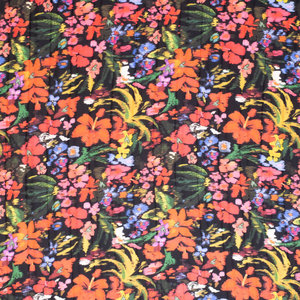 Plisse - Fibremood bloemen