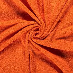 Badstof - Oranje 36