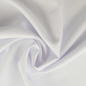Polyester 300cm - Wit