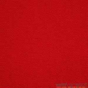 Canvas - Rood 15 - Wild van Stof | Stoffenwebshop | Grootste aanbod ...
