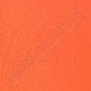 Ongebruikt Lycra - Fluo oranje - Wild van Stof | Stoffenwebshop | Grootste XM-88