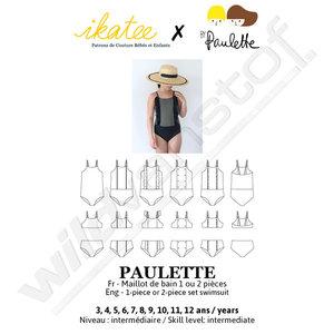 Ikatee - Paulette