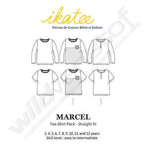 Ikatee - Marcel