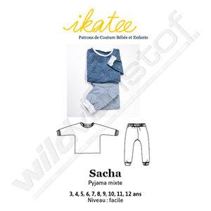 Ikatee - Sacha