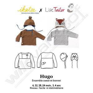 Ikatee - Hugo