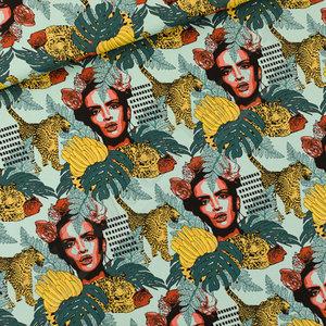 katoen canvas coton cotton stoffen tissu fabrics kussens pillows cushions coussin online webshop kopen acheter buy wildvanstof