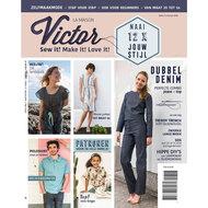 la maison victor 3 2018 mei juni stoffen online webshop