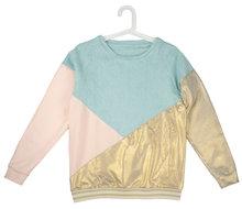 beletoile bel etoile bel'etoile patronen patroon dames jurk sweater top colorblock colourblock colour color block